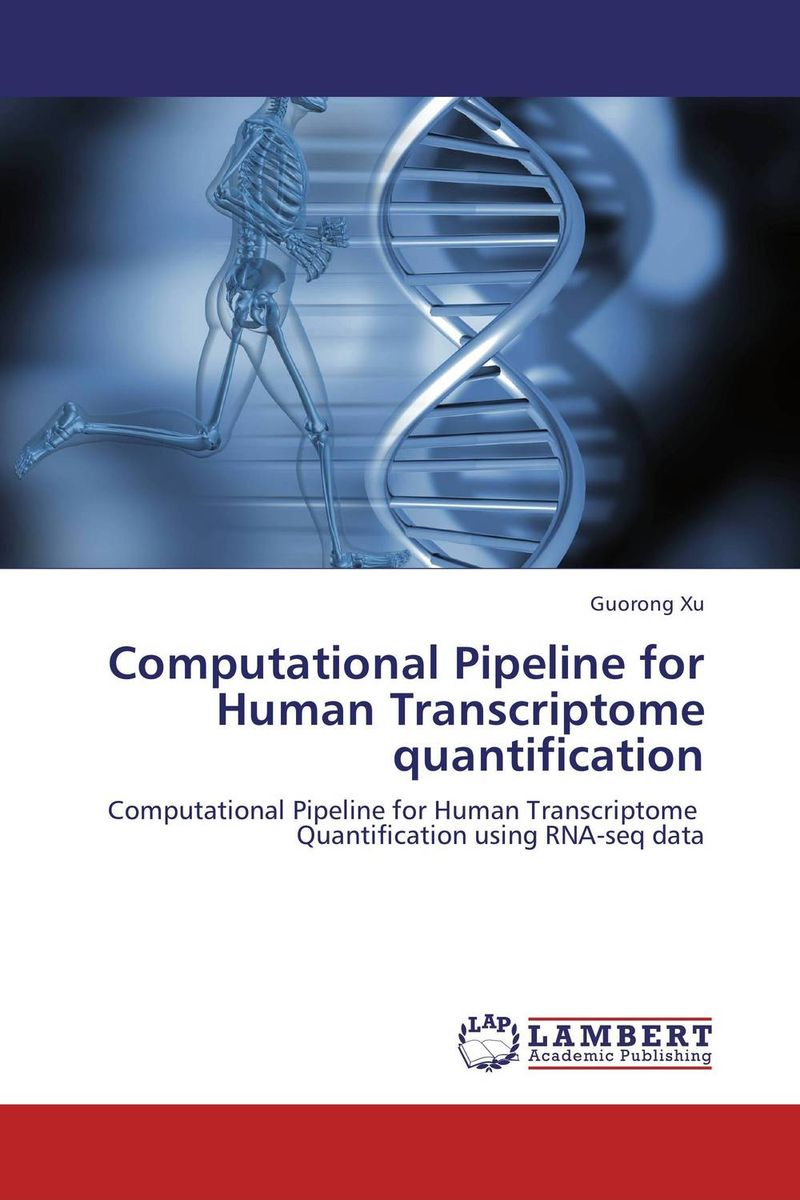 Computational Pipeline for Human Transcriptome quantification development of a computational interface for small hydropower plant