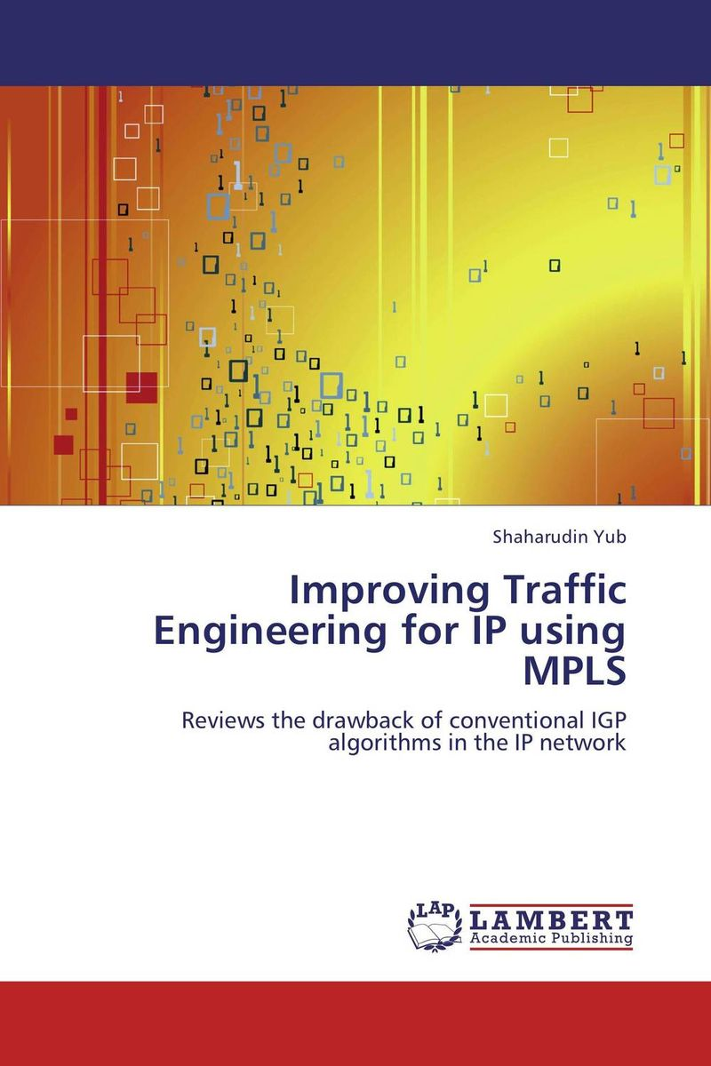 Improving Traffic Engineering for IP using MPLS traffic engineering and qos optimization of integrated voice