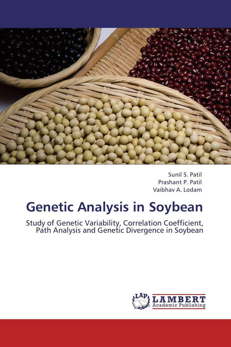 Genetic Analysis in Soybean pastoralism and agriculture pennar basin india