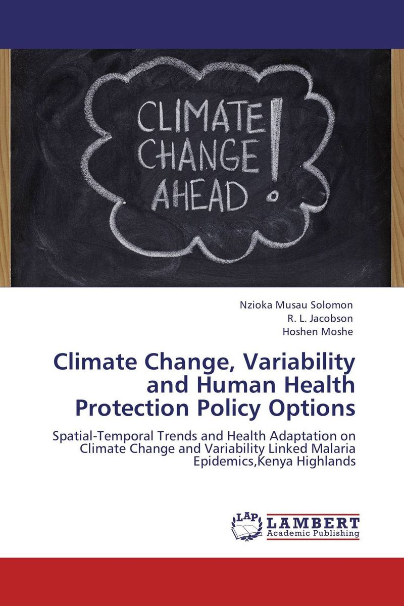 Climate Change, Variability and Human Health Protection Policy Options