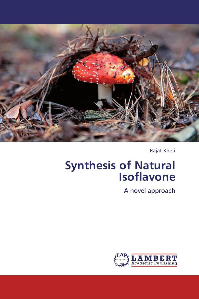 Synthesis of Natural Isoflavone