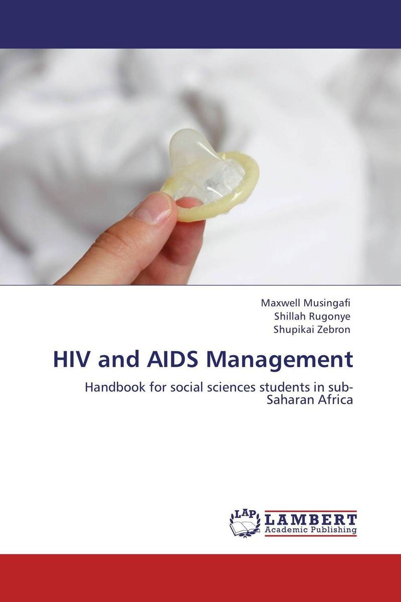 HIV and AIDS Management aids development