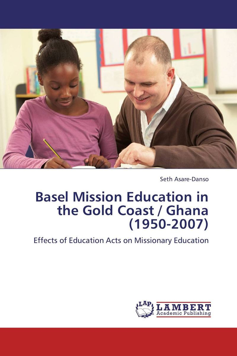 Basel Mission Education in the Gold Coast / Ghana (1950-2007) lucky john croco spoon big game mission 24гр 004