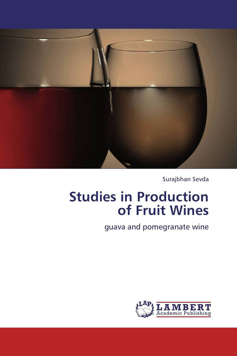 Studies in Production  of Fruit Wines adding value to the citrus pulp by enzyme biotechnology production