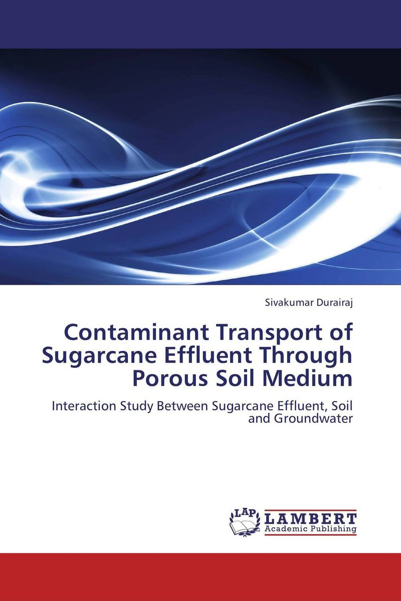 Contaminant Transport of Sugarcane Effluent Through Porous Soil Medium md hesam akhter and ali nawaz naqvi rank fusion of results from multiple search engines