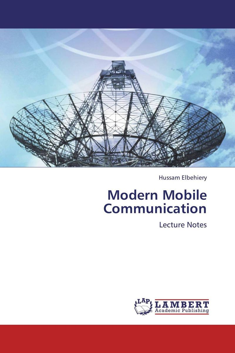 Modern Mobile Communication