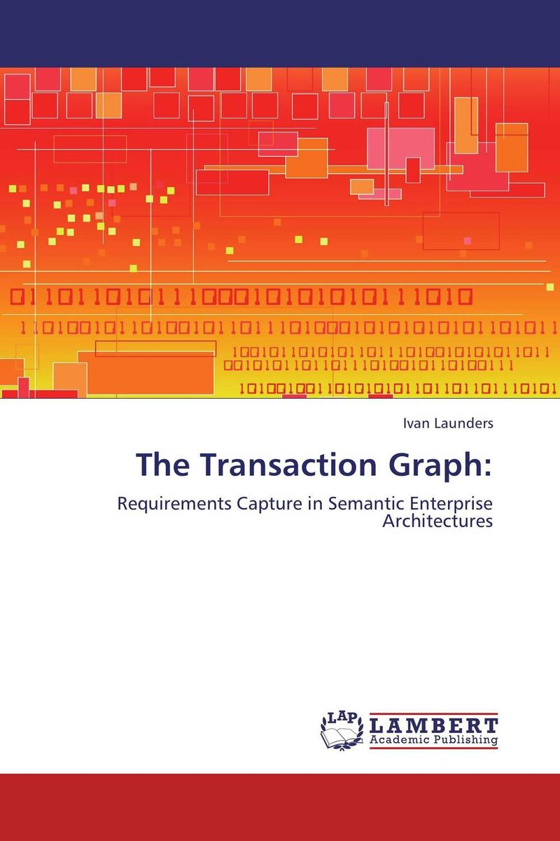 The Transaction Graph: formal semantics for lips