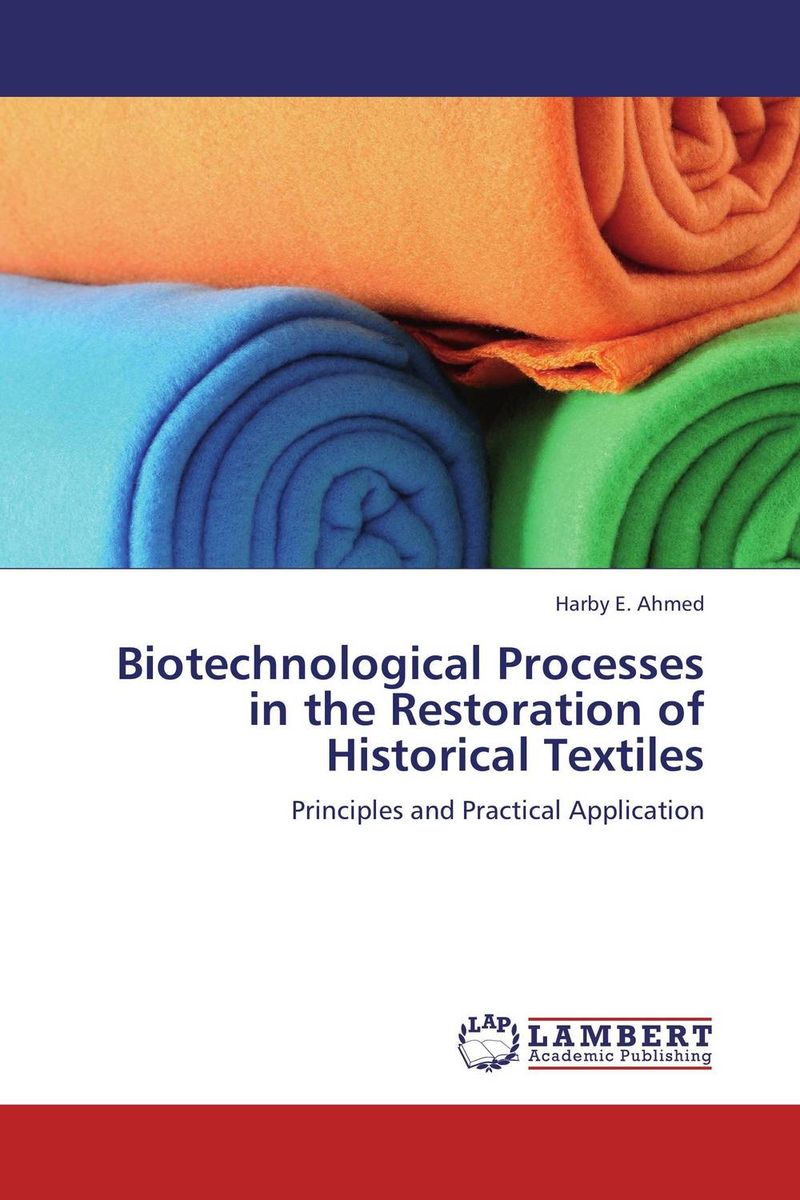 Biotechnological Processes in the Restoration of Historical Textiles textiles and dress of gujarat