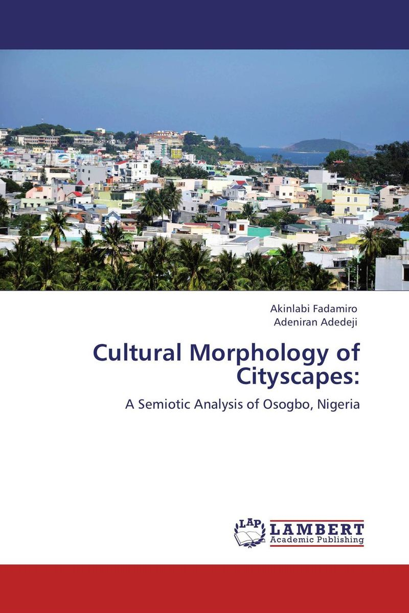 Cultural Morphology of Cityscapes: impact of the handicraft industry on the environment