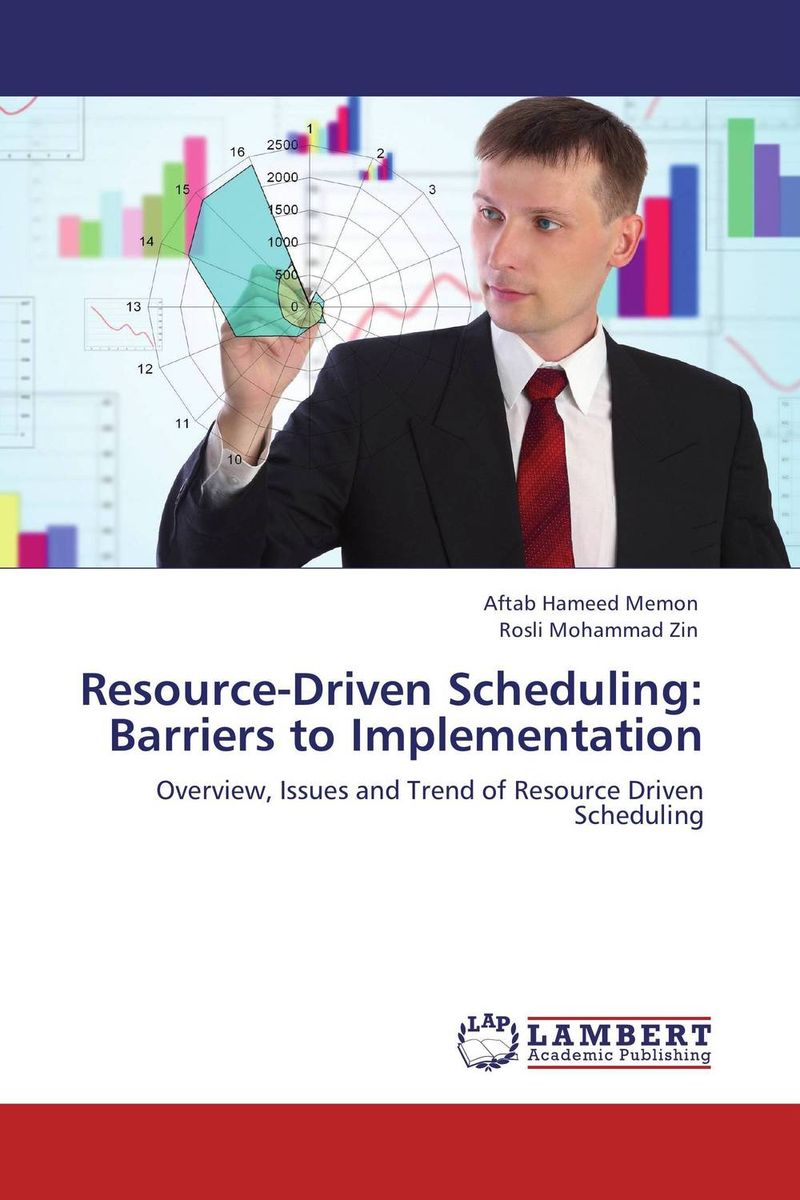 Resource-Driven Scheduling: Barriers to Implementation driven to distraction
