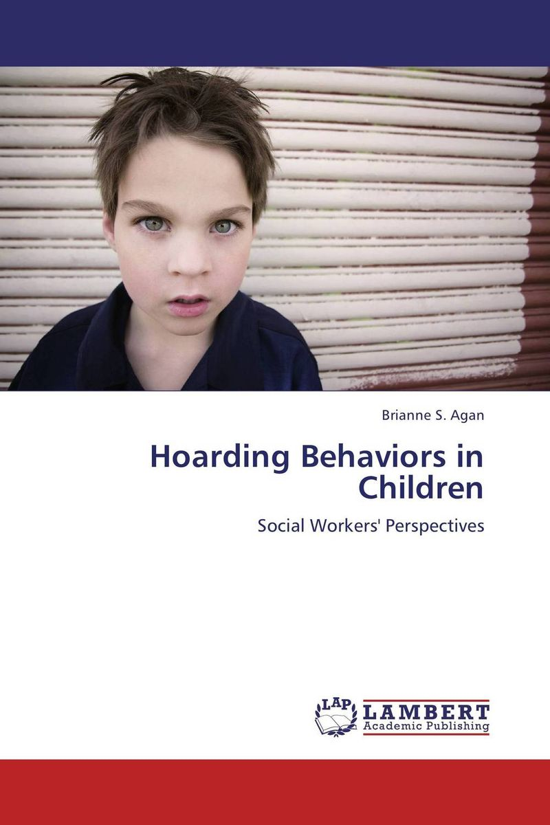 Hoarding Behaviors in Children