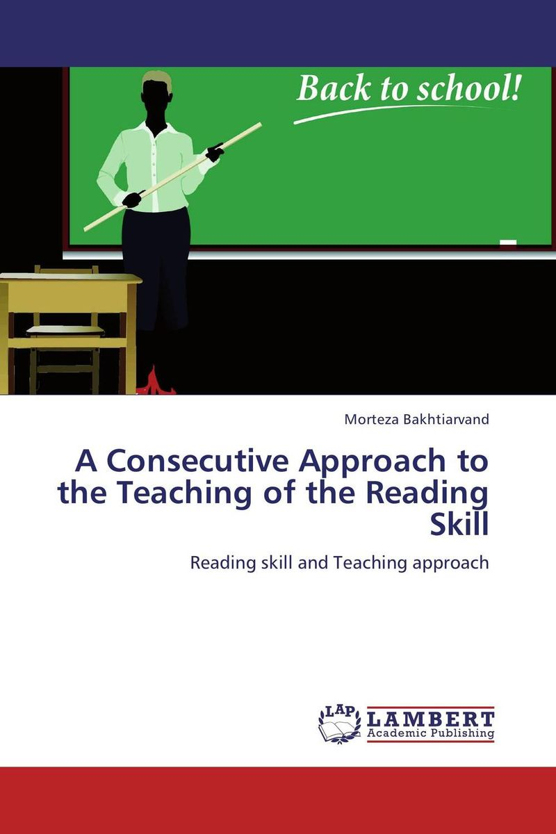 A Consecutive Approach to the Teaching of the Reading Skill the twenty three