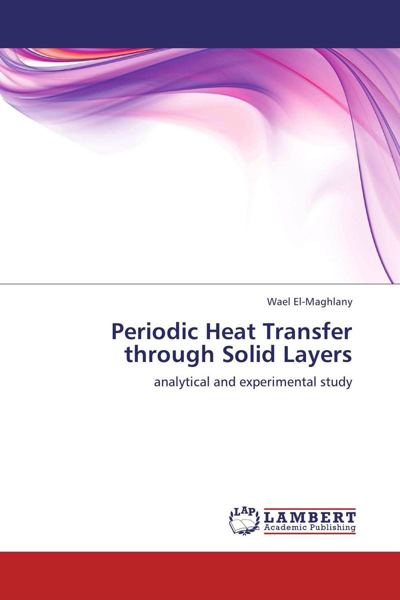 Periodic Heat Transfer through Solid Layers
