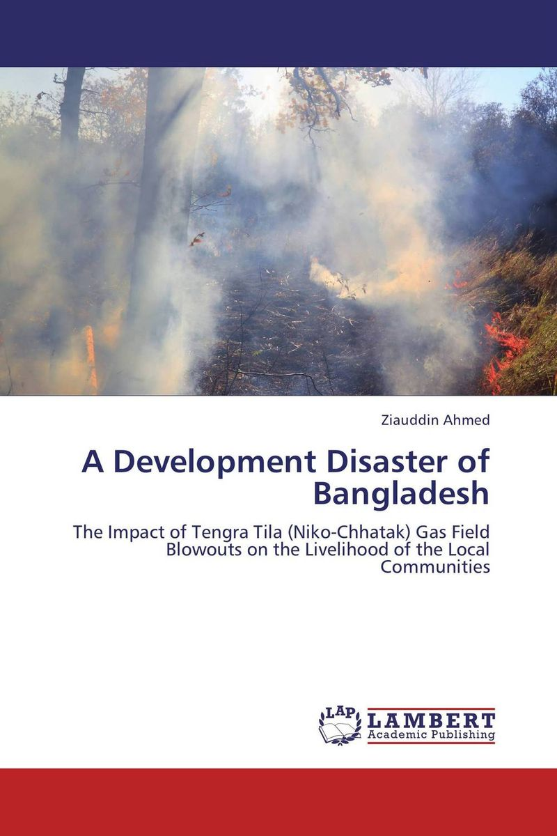 A Development Disaster of Bangladesh a royal disaster