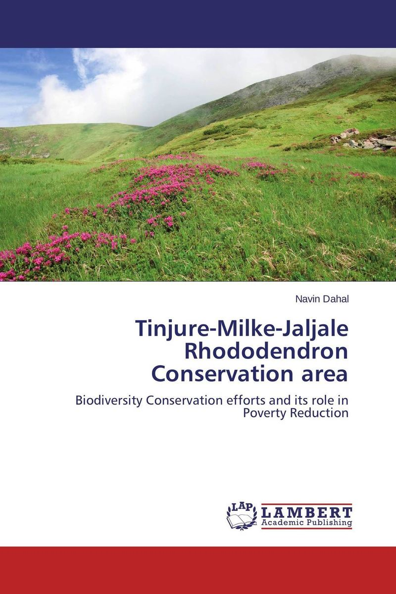 Tinjure-Milke-Jaljale Rhododendron Conservation area the role of heritage conservation districts