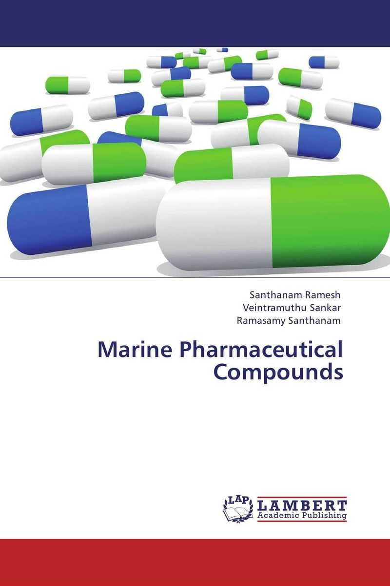 Marine Pharmaceutical Compounds купить