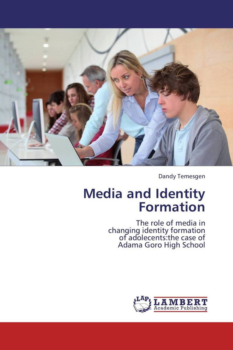 Media and Identity Formation imaging identity through museums