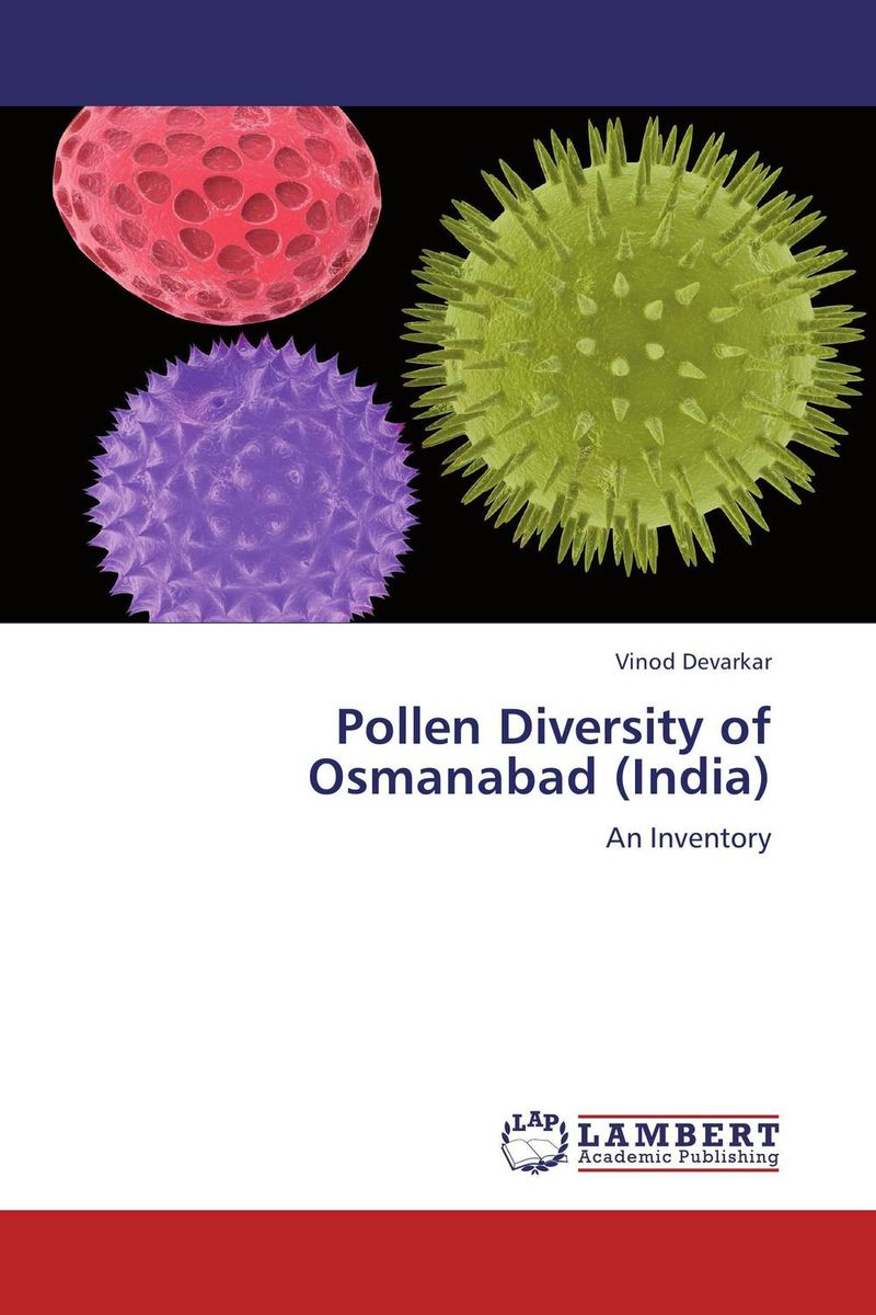 Pollen Diversity of Osmanabad (India) linguistic diversity and social justice