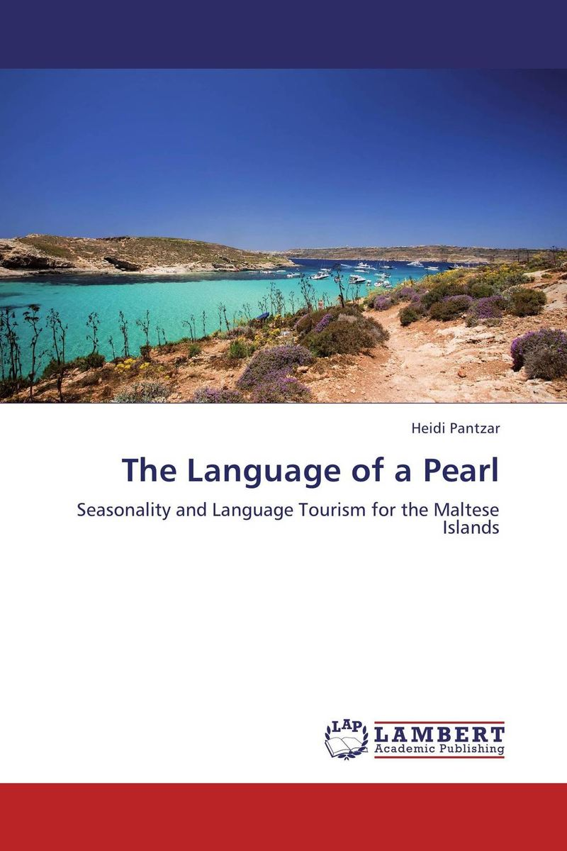 The Language of a Pearl affair of state an