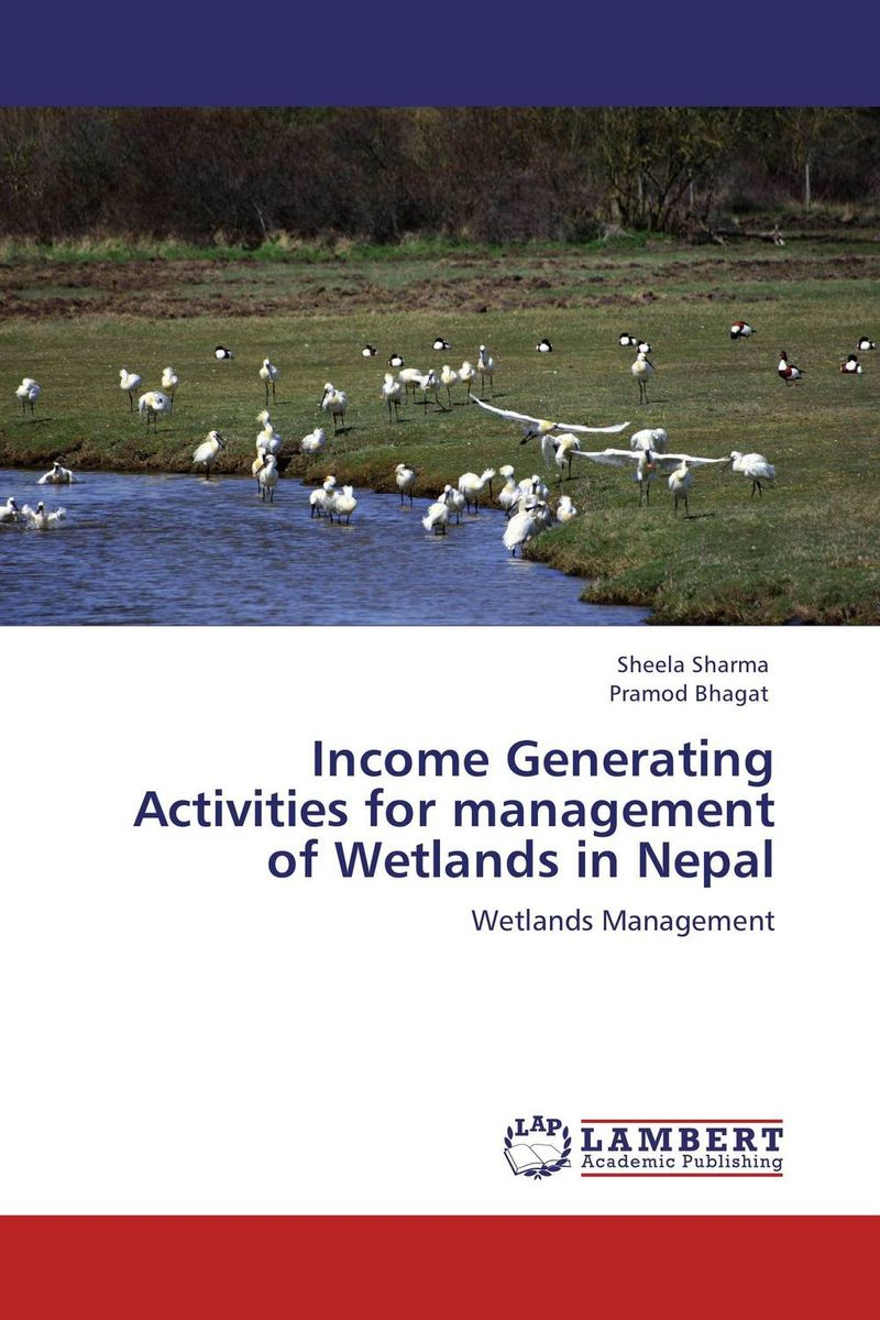 Income Generating Activities for management of Wetlands in Nepal a decision support tool for library book inventory management
