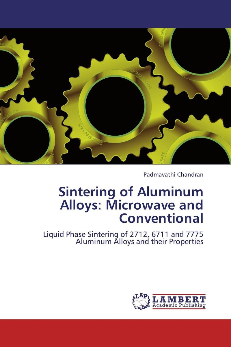 Sintering of Aluminum Alloys: Microwave and Conventional