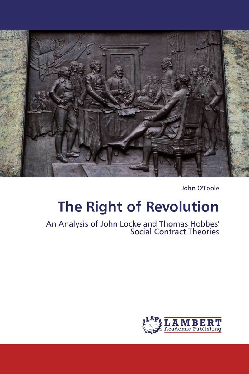 The Right of Revolution rogow thomas hobbes – radical in the service of reaction