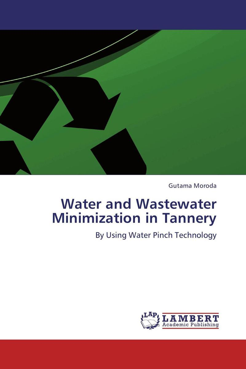все цены на Water and Wastewater Minimization in Tannery