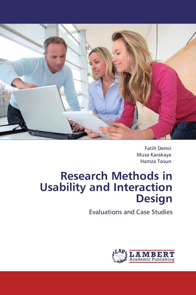 Research Methods in Usability and Interaction Design trends in human performance research