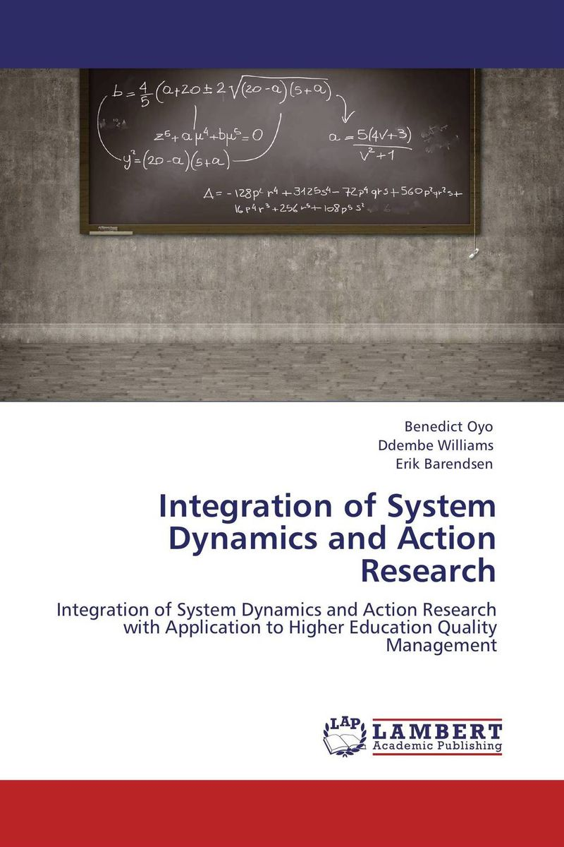 Integration of System Dynamics and Action Research