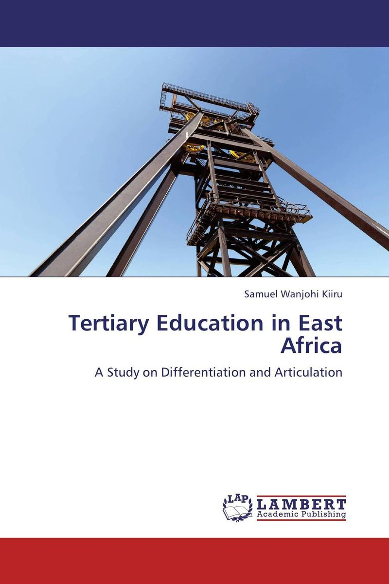 Tertiary Education in East Africa  fritz ilongo workplace bullying as psychological violence in tertiary institutions
