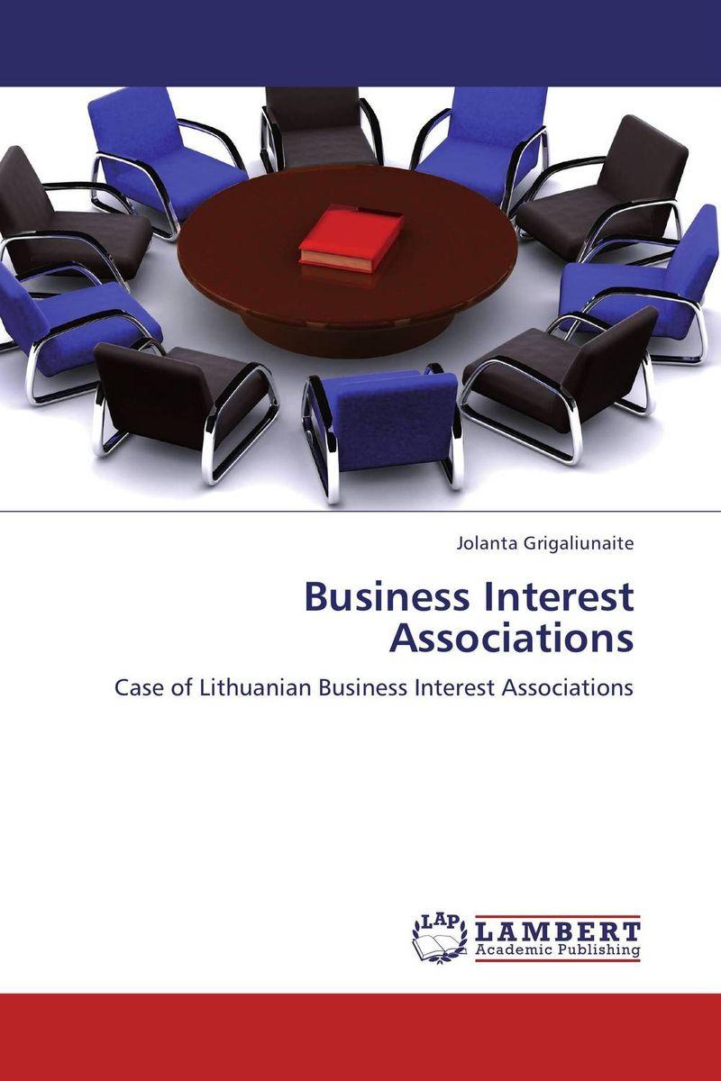 Business Interest Associations jennifer bassett shirley homes and the lithuanian case