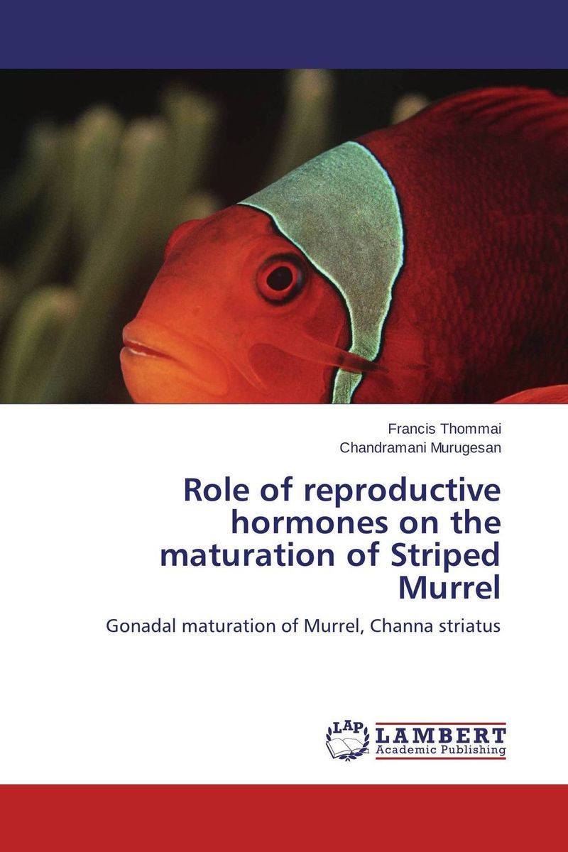Role of reproductive hormones on the maturation of Striped Murrel influence of culture medium on sheep oocyte maturation to cleavage