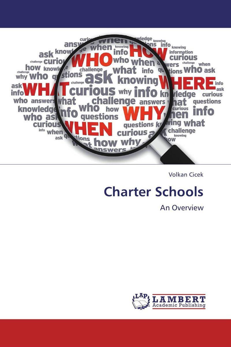 Charter Schools charter schools