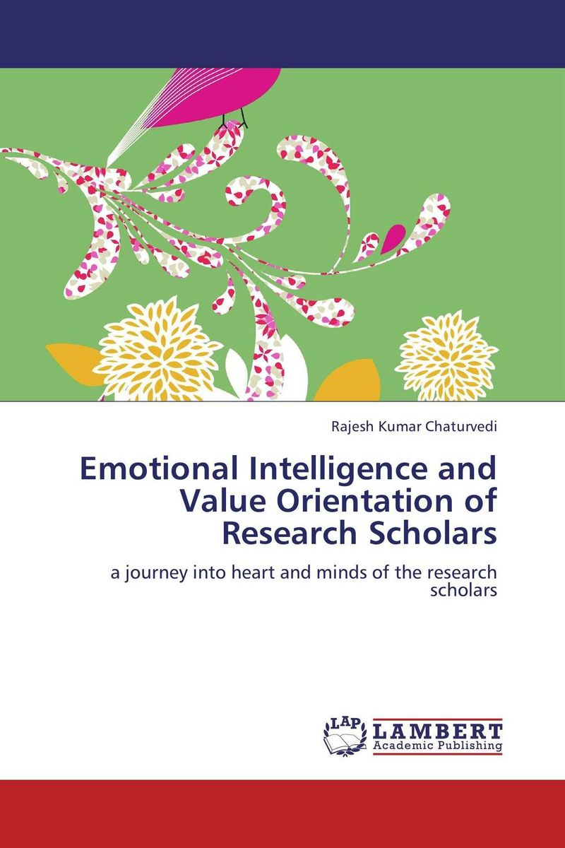 Emotional Intelligence and Value Orientation of Research Scholars diy 15 tones hand cranked music box movement with hole puncher and paper tape