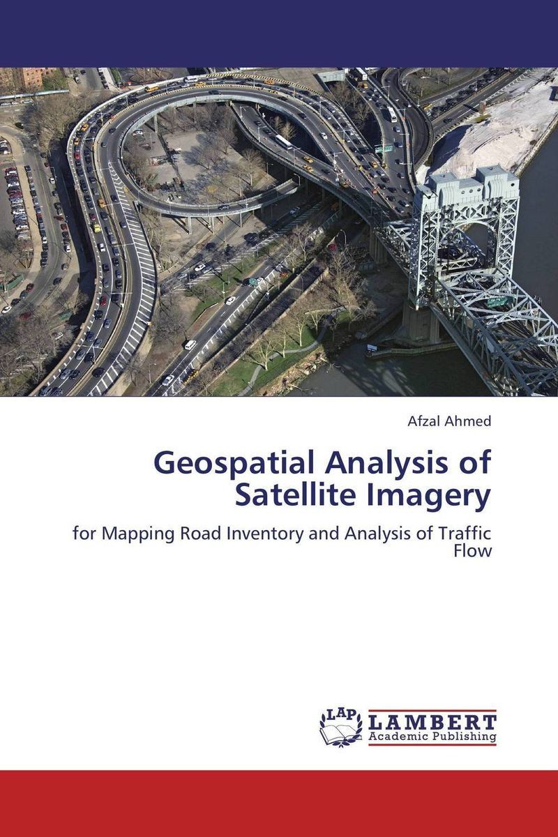 Geospatial Analysis of Satellite Imagery mcfadden structural analysis of discrete data w ith econometric applications