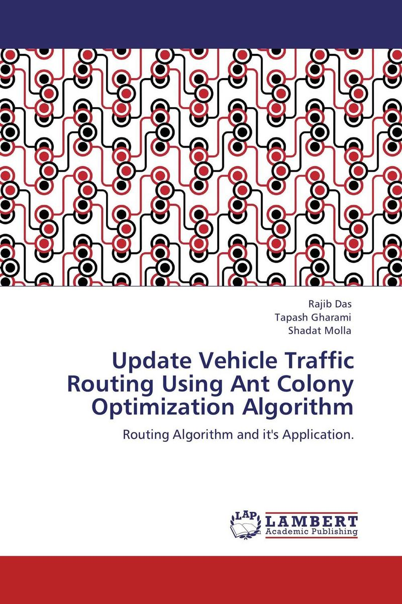 Update Vehicle Traffic Routing Using Ant Colony Optimization Algorithm modifed artificial bee colony algorithm for job scheduling problem