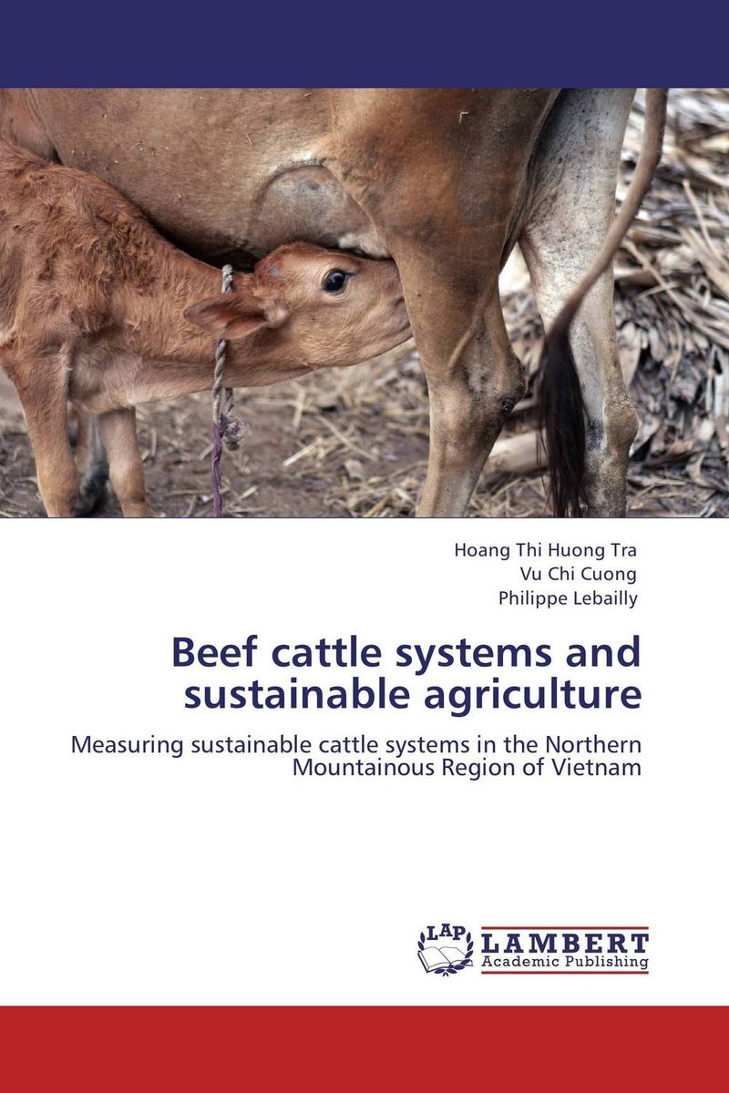 Beef cattle systems and sustainable agriculture therapeutic management of infertility in cattle