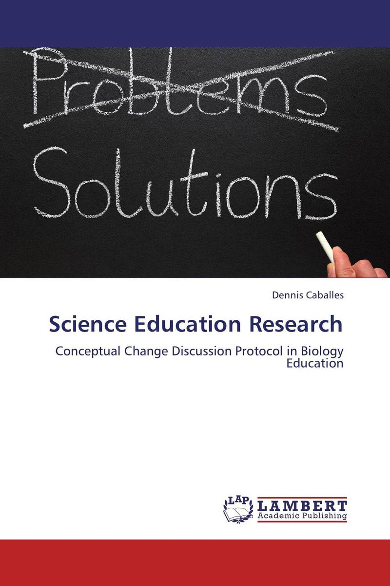 Science Education Research