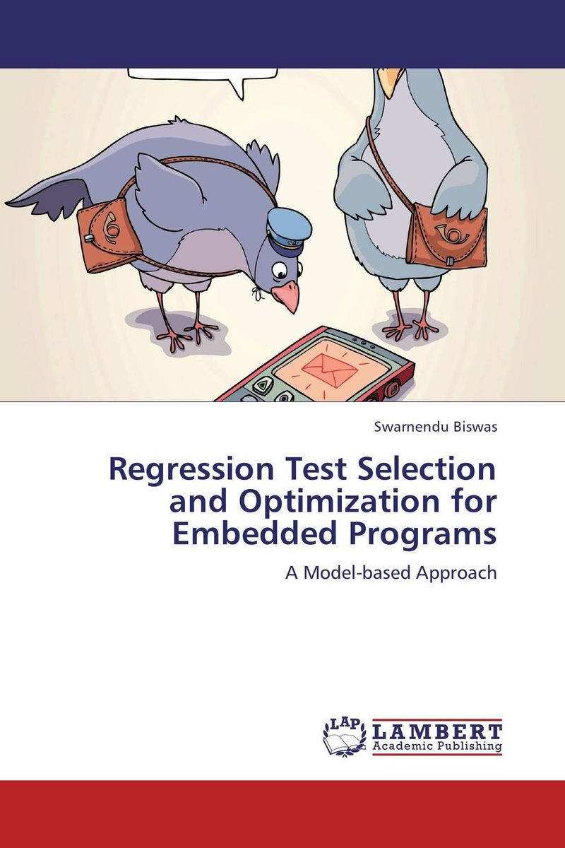 Regression Test Selection and Optimization for Embedded Programs