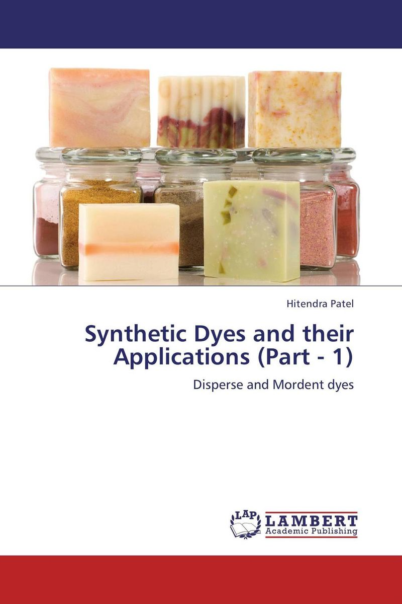 Synthetic Dyes and their Applications  (Part - 1) natural dyes for textiles