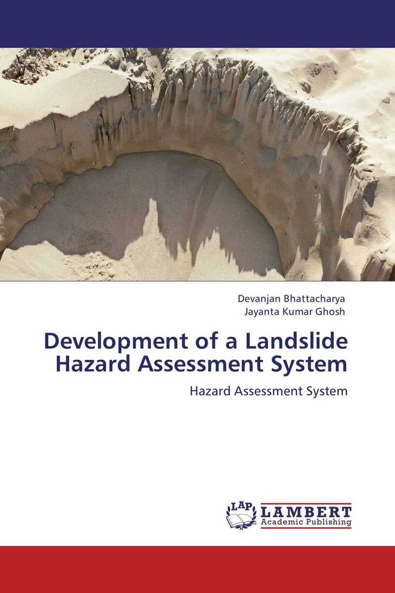 все цены на Development of a Landslide Hazard Assessment System в интернете
