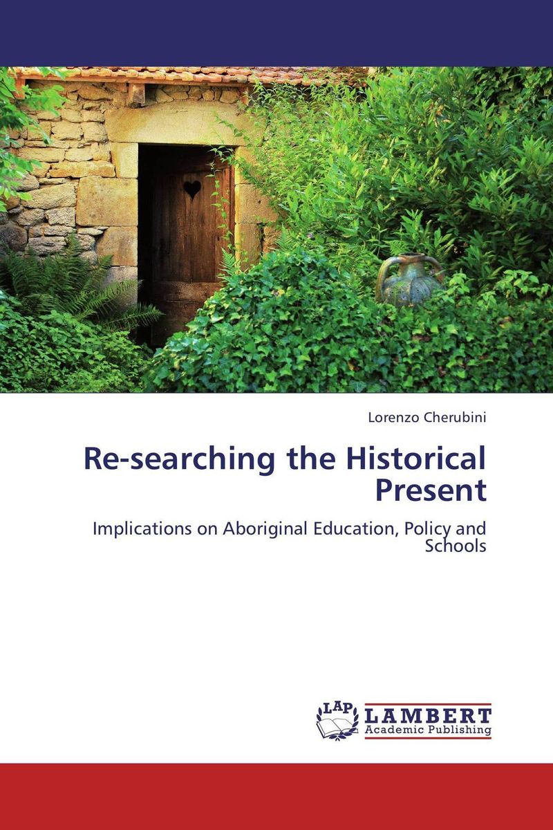 Re-searching the Historical Present on the reception of aboriginal art in german art space