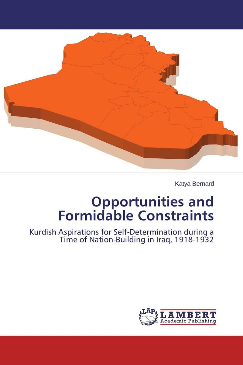 Opportunities and Formidable Constraints kurdish ethno political transformation in turkey
