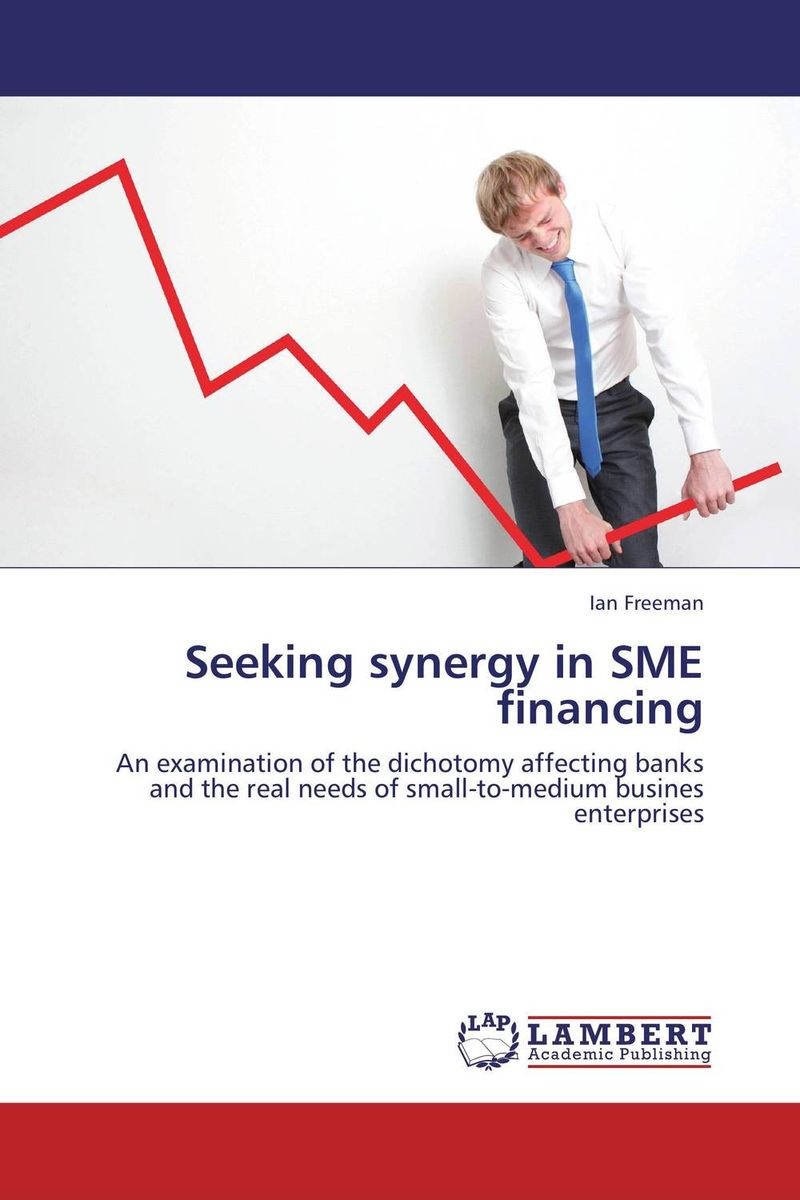 Seeking synergy in SME financing proper satisfaction in bank