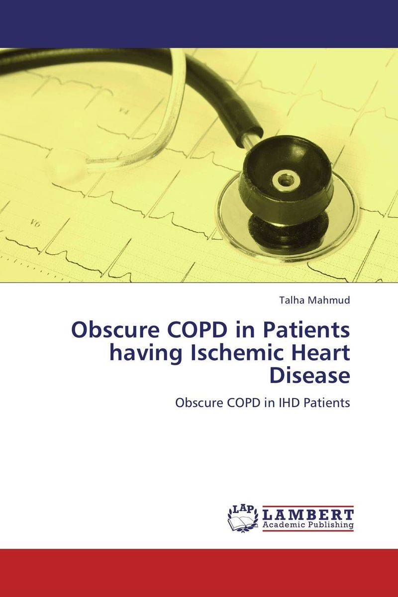 Obscure COPD in Patients having Ischemic Heart Disease a prospective insight copd as potential risk factor for cvs disease