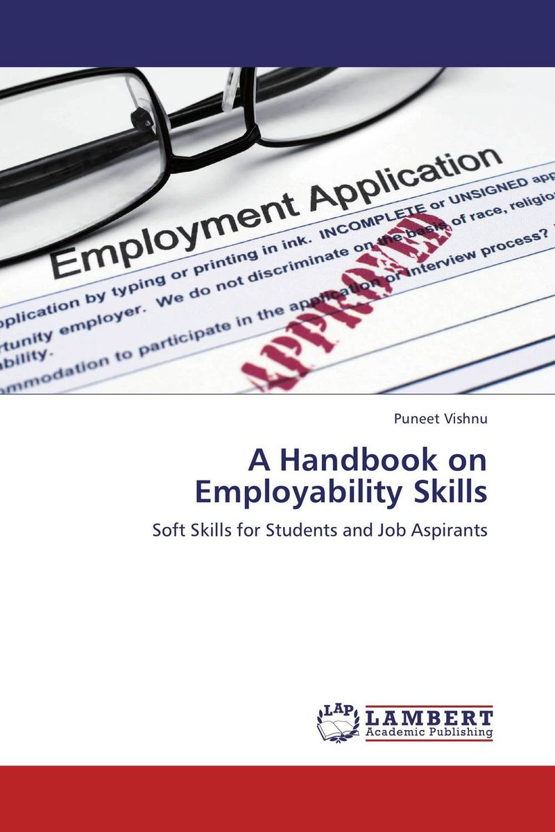 A Handbook on Employability Skills jaw heffernan heffernan writing – a college handbook 3ed