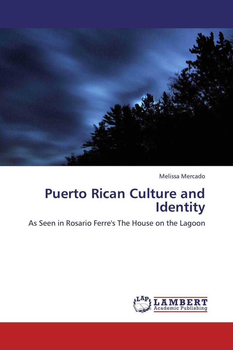 Puerto Rican Culture and Identity gender culture and politics in punjab a perspective