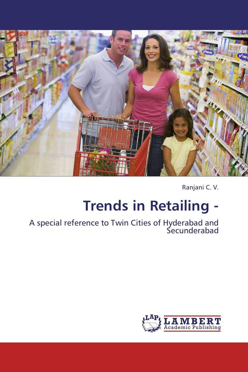 Trends in Retailing - ishak mesic global trends in retail trade