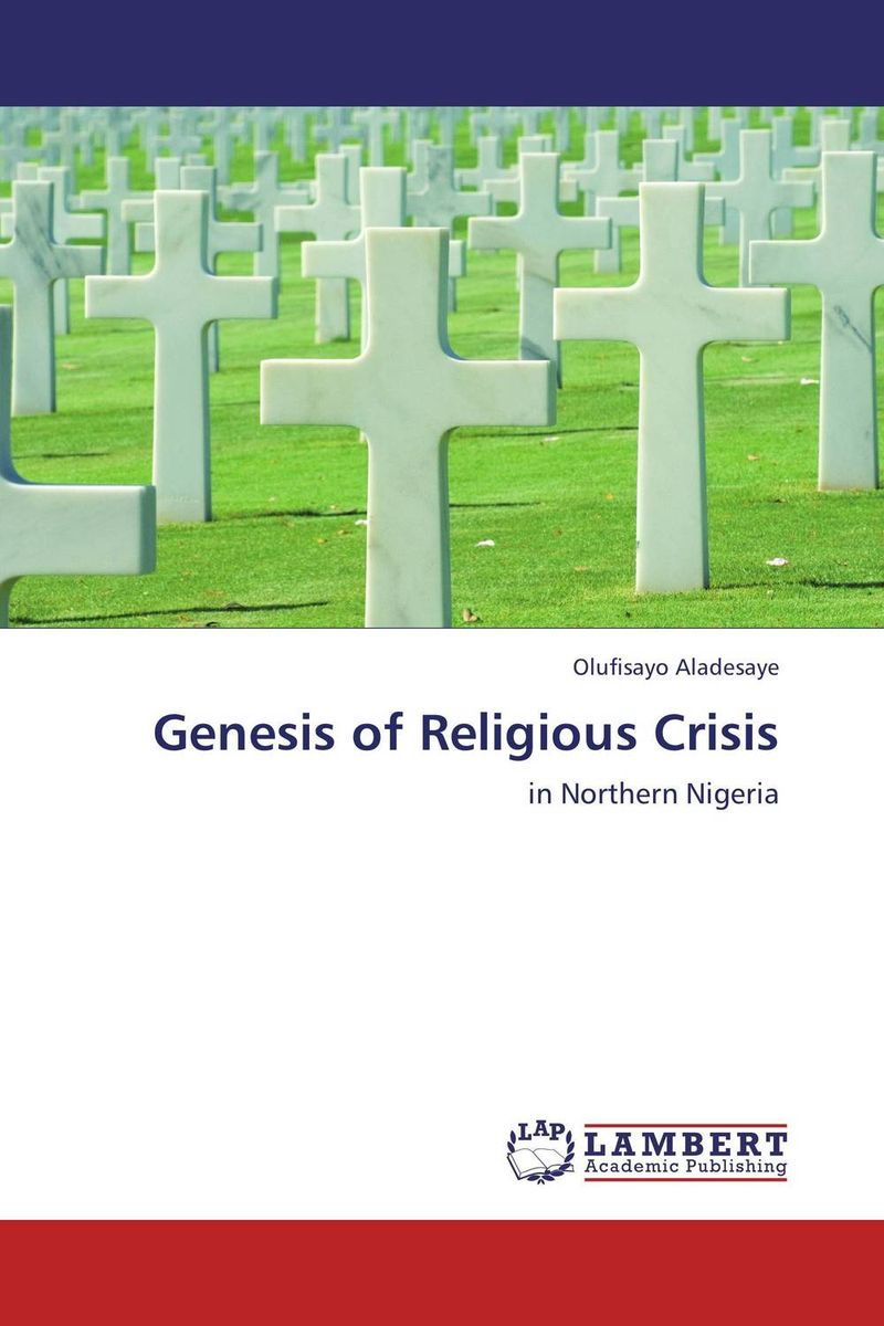 Genesis of Religious Crisis islam between jihad and terrorism