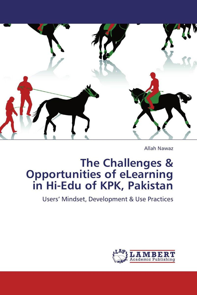 The Challenges & Opportunities of eLearning in Hi-Edu of KPK, Pakistan linguistic diversity and social justice